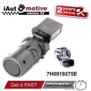 Audi-VW-PDC-Parking-Sensor-A6-S6-RS6-Saloon-Avant-Rear-Sensor-7H0919275E