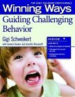Guiding Challenging Behavior: Winning Ways for Early Childhood Professionals by Jeneice Decker, Jennifer Romanoff, Gigi Schweikert (Hardback, 2016)