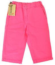 Eddie Pen  ●●  Bermuda Shorts  pink Gr. 128 (8 Jahre)   Neu m.Et.
