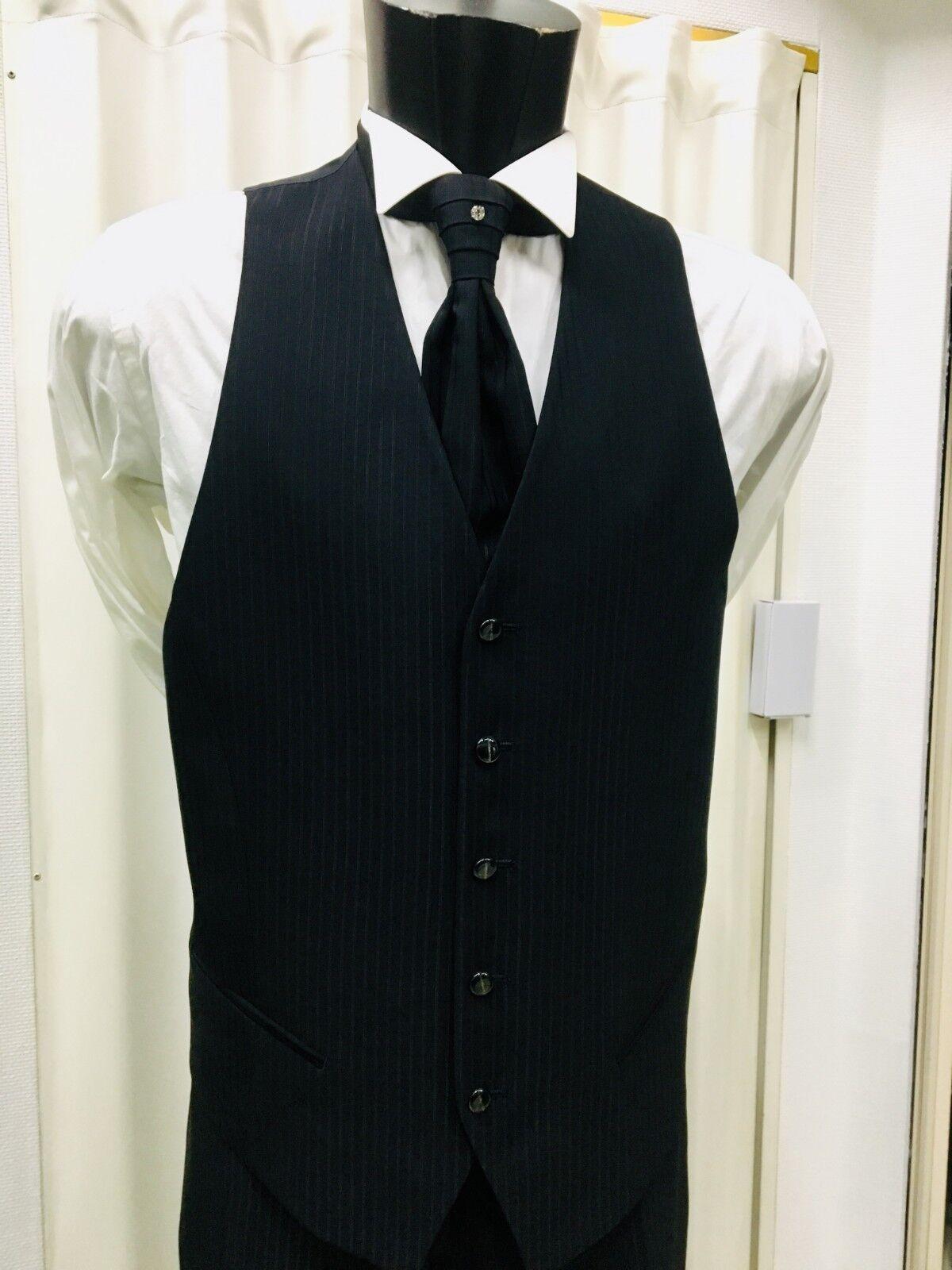 Kleid Bräutigam T.50 Unterzeichnet Carlo Pignatelli Suit Groom Hochzeit Italian Verkaufspreis Herrenmode Kleidung & Accessoires