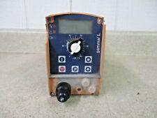 Prominent Fluid Controls Gammal Pump 055 Gph 10171208d Used