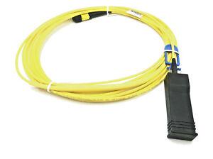 Molex 100G QSFP28 PSM4 MPO 5m LSZH 1210nm 500M 106422005 Rev 1