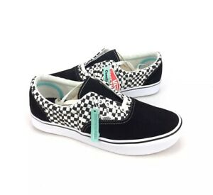 White Mens Skate Shoes Sneakers 10.5