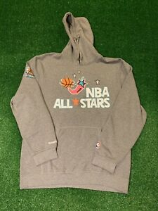 Mitchell-amp-Ness-NBA-All-Star-San-Antonio-1996-Sweatshirt-Size-3XL