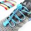 Lacets-de-rechange-elastique-remplacement-pratique-running-course miniature 1