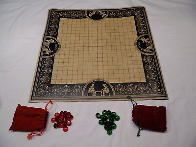 Pente Board Game 1982 Complete in Great Condition FREE SHIPPING