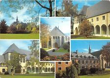 BG4948 abbaye n d de scourmont forges chimay  belgium