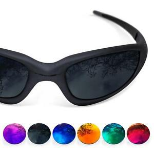 e964c3543b4 Image is loading Fit-amp-See-Polarized-Replacement-Lenses-for-Oakley-
