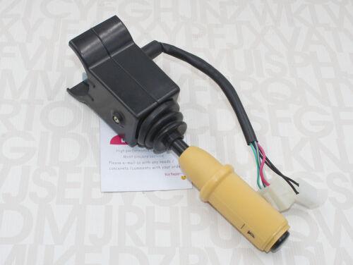 New Forward /& Reverse Shuttle Lever Switch For JCB 701//21201 701-21201
