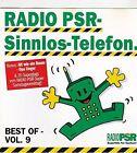 Radio PSR-Sinnlos-Telefon Best of 09 [CD]
