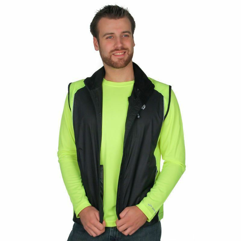 Men's Reflective illumiNITE Triathlon Vest