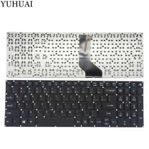 FOR-Acer-Aspire-5-A515-51-A515-51G-Series-Keyboard-US-Black-Without-Backlight