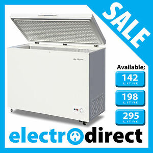 Brand New Chest Freezer Deep Freeze in Various Sizes 142 ...