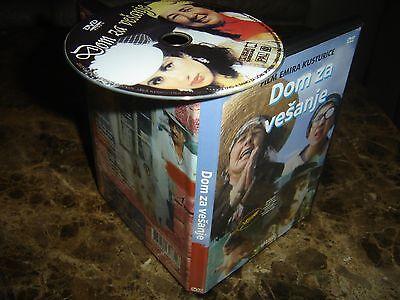 Dom za Vesanje (Time of the Gypsies) (DVD 1988)