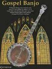 Gospel Banjo by Dennis Caplinger (Paperback / softback, 1999)