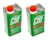 2-chf11s Power Steering Fluid & Convertible Top Hydraulic Pump Fluid on sale