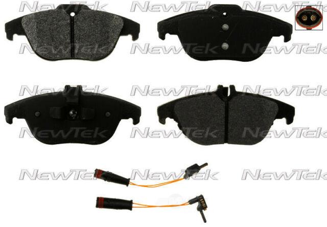 SCD1354 Rear Ceramic Brake Pads