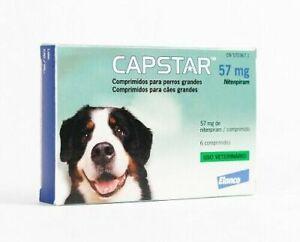 CAPSTAR-Verde-6-comprimidos-para-perros-sobre-25-libras-Envio-Gratuito