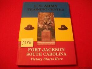 FORT-JACKSON-S-C-U-S-ARMY-TRAINING-CENTER-39TH-INFANTRY-REGIMENT-DELTA-COMPANY