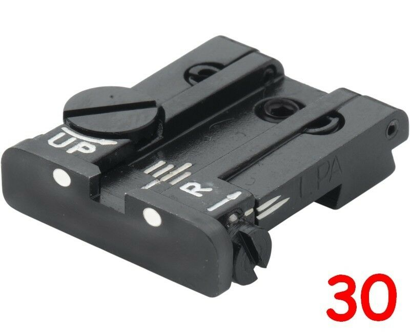 LPA rear sight sight rear for Brauning HP Vigilant af67bc