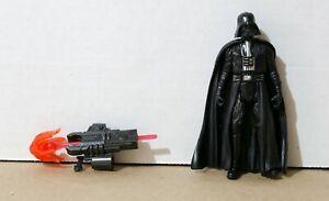 "Star Wars Rogue One Darth Vader w/ Projectile Firing 3.75"" Hasbro 2016 Near Mint"