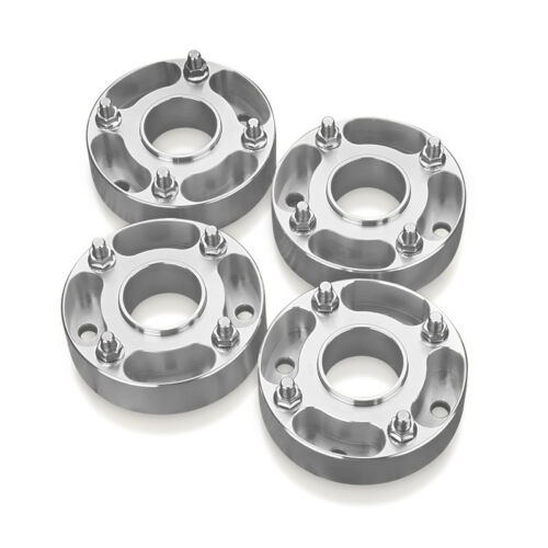 4x110 Arctic Cat ATV UTV Wheel Spacers for 4 bolt fits DVX 450 300 400 1.5 inch