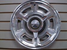 1965 PONTIAC GTO TEMPEST Spinner Wheel Cover Hubcap OEM 65