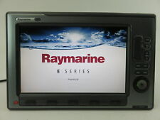 Raymarine E90w Touchscreen MFD Display W/ Suncover Manuals - 90 Day