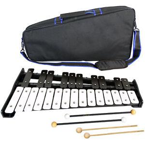 Sonor-GL25-PN-chromatisches-Glockenspiel-Schlaegel