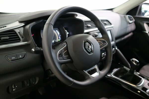 Renault Kadjar 1,5 dCi 110 Zen - billede 4