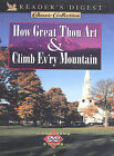 Readers Digest - How Great Thou Art/Climb Evry Mountain (DVD, 2003)