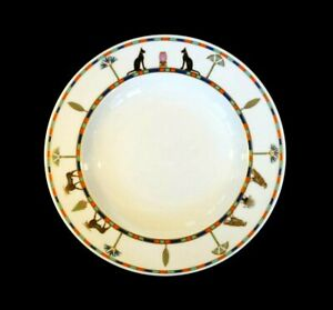 Beautiful-Rosenthal-Donatello-Sias-Rimmed-Soup-Bowl