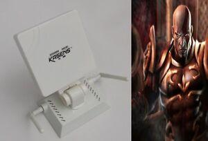 ANTENA-USB-PANEL-WIFI-KASENS-1680-68dbi-6000mw-REALTEK-mejor-q-60-dbi