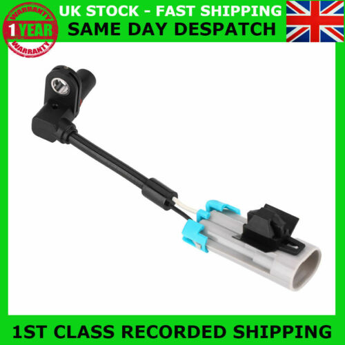 BRAND NEW FRONT ABS WHEEL SPEED SENSOR FIT CHEVROLET CAPTIVA 96626078 LEFT//RIGHT