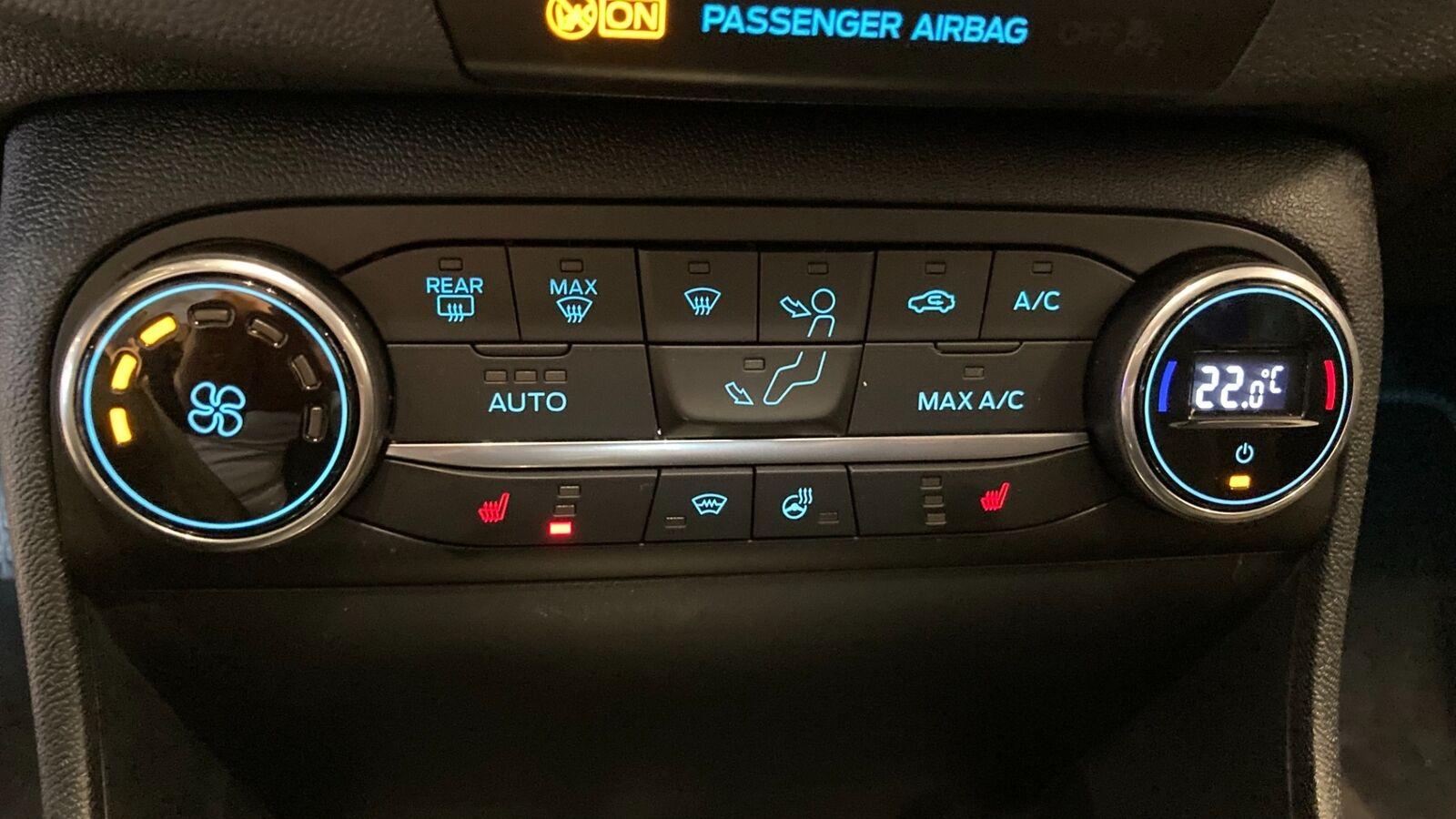 Ford Fiesta 1,5 TDCi 85 Titanium - billede 16