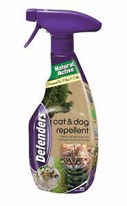 2-Defenders-Cat-amp-Dog-Repellent-Spray-Humane-Treatment-Garden-amp-Patio-Area-750ml