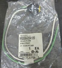 Brad Harrison Mini-charger Receptacle PN 1R3006A20A120