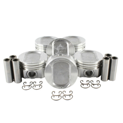 Engine Piston Set DNJ P4118