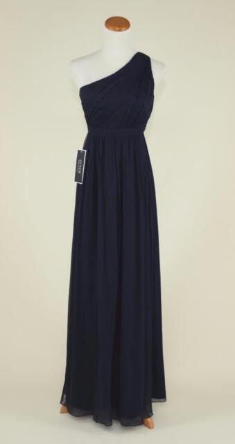 3463127ad7a J.CREW Silk Chiffon Long Kylie Gown 6 Dusty Shale Bridesmaid Dress 04988