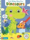 Dinosaurs von Miriam Bos (2015, Taschenbuch)