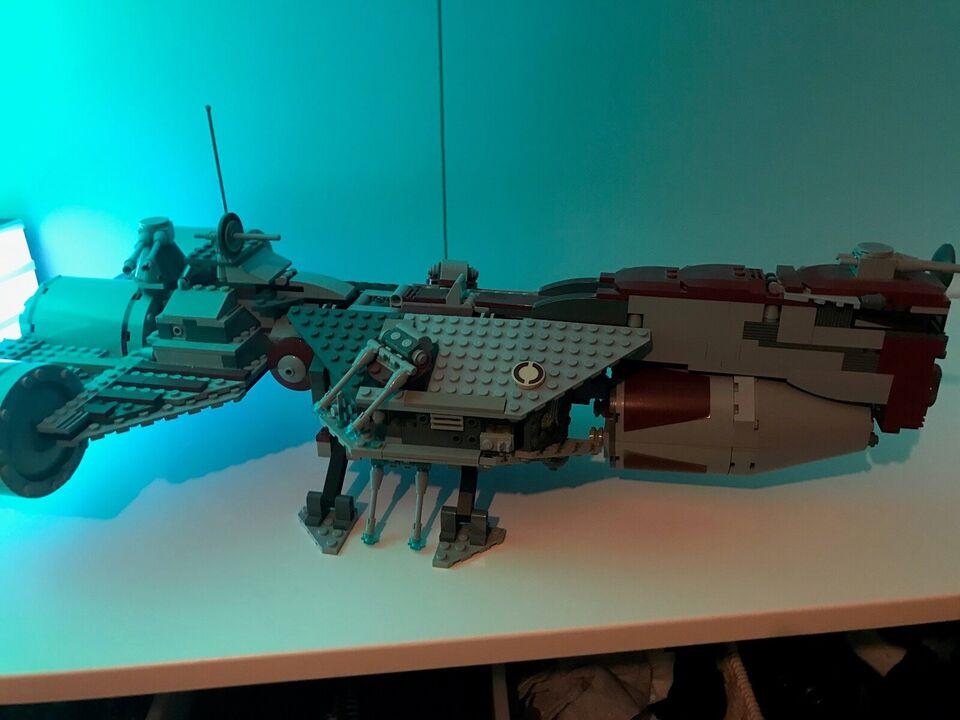 Lego Star Wars, 7964