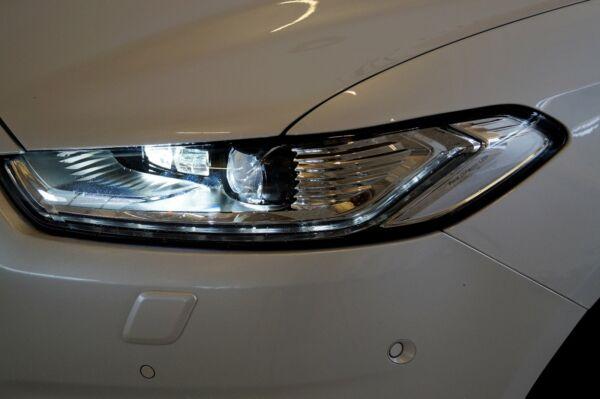 Ford Mondeo 2,0 HEV Titanium CVT - billede 4