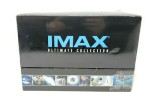 IMAX-Ultimate-Collection-DVD-2007-20-Disc-Set-READ