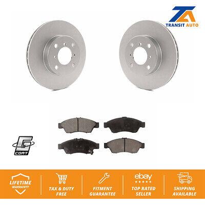Brake Pads Suzuki Aerio 2006-2007 Set D1195 Front Semi-Metallic Save Money