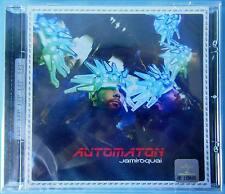 Jamiroquai - Automaton CD NEW RUSSIAN EDITION