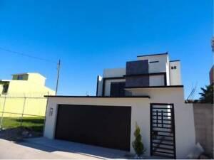 Casa nueva en venta en JardínDorado