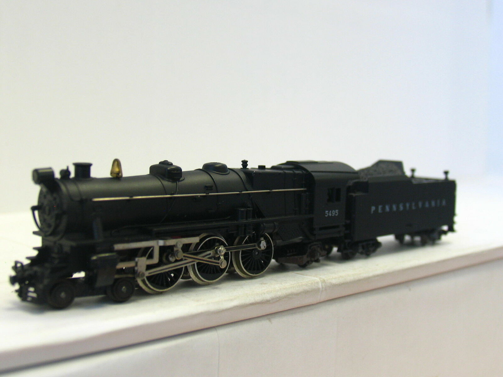 Minitrix N traino Tenderlok 5495 pennsyvania  z1726