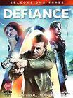 Defiance - Season 1-3 DVD 2015 Grant Bowler Julie BENZ