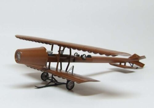 World/'s First Jet Aircraft 1//72 Coanda 1910 High Quality Resin KIT