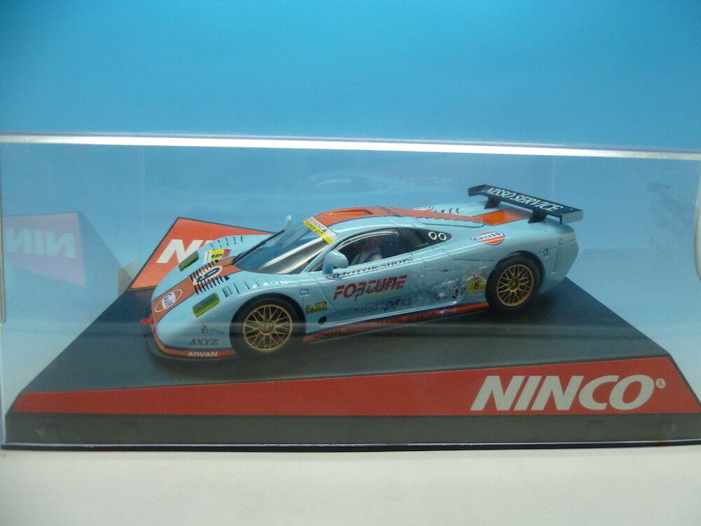 Ninco 50428 Mosler MT900 R Gulf, mint unused